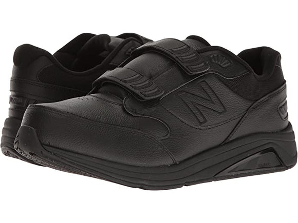 New Balance 928 Black Hook and Loop