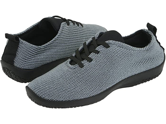 Arcopedico LS Titanium Grey