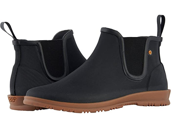 Bogs Sweatpea Boot Black