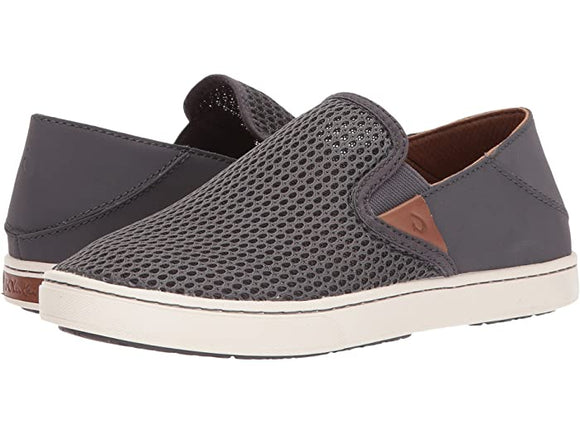 Olukai PEHUEA Pavement Grey