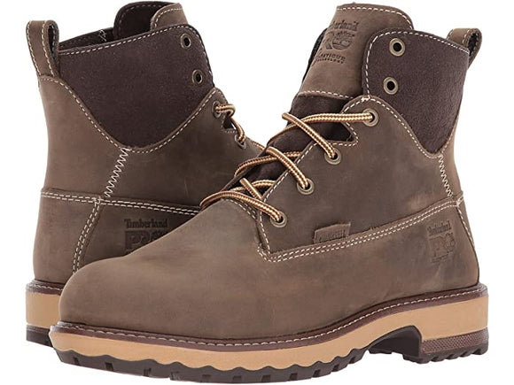Timberland Pro Hightower Womens Safety Toe Waterproof