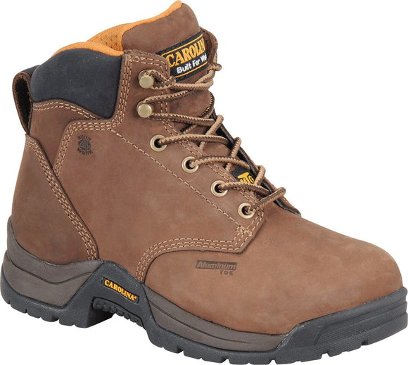 Carolina Womens Internal Met Gaurd Safety Toe