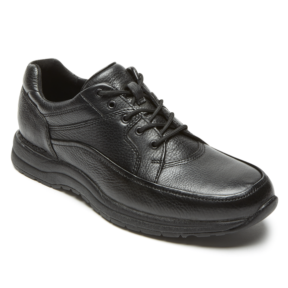 Rockport Edge Hill II Black Leather