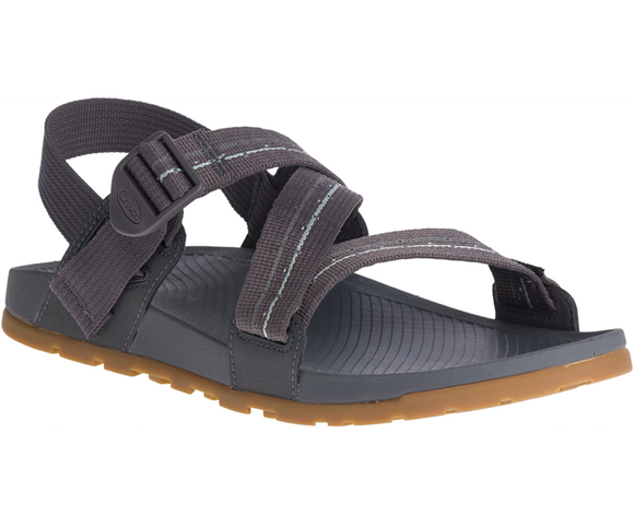 Chaco Lowdown Sandal Grey