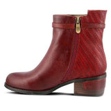 Spring Step Women's  Kanessa Red