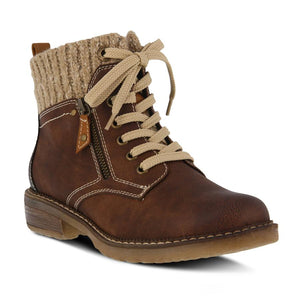 Spring Step Women's Khazera Brown