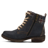 Spring Step Women's Khazera Navy