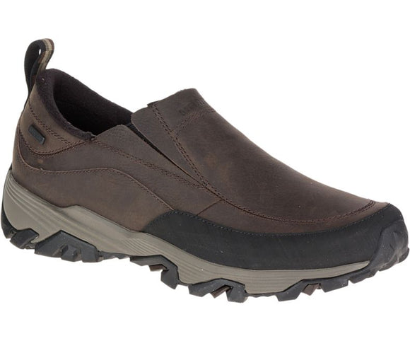 Merrell Men's Coldpack Ice Moc Brown