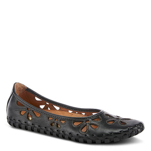 Spring Step Women's Rayely Black