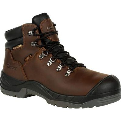 Rocky Worksmart Internal Met Guard Waterproof