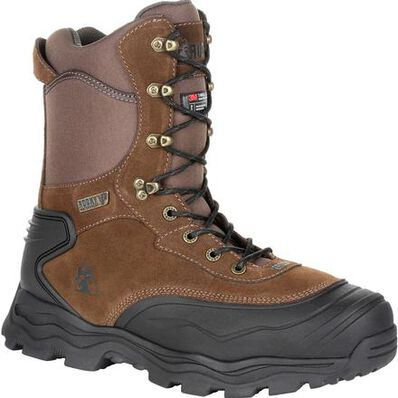 Rocky Men's Multi Trax 800 Gram Insulated Waterproof Boot