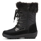 Spring Step Women's Stormy Black