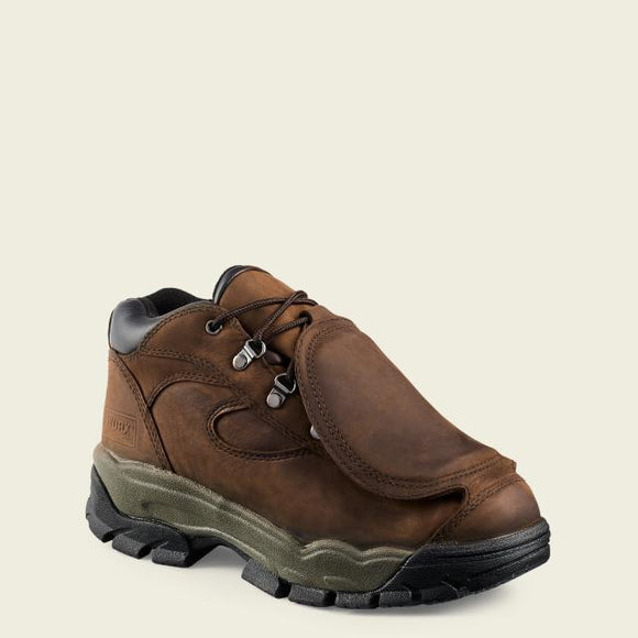 Worx by Red Wing Met Guard Boot
