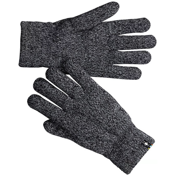 Smartwool Cozy Glove Black