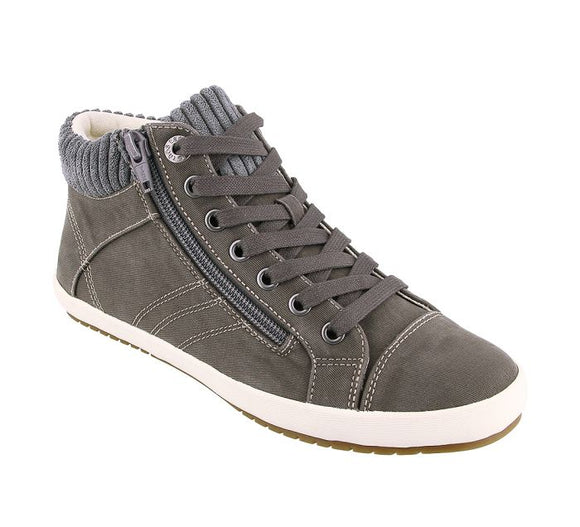 Taos Women's Startup Graphite Distressed