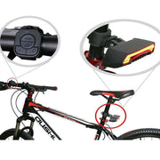 Wireless Bicycle Rear Light