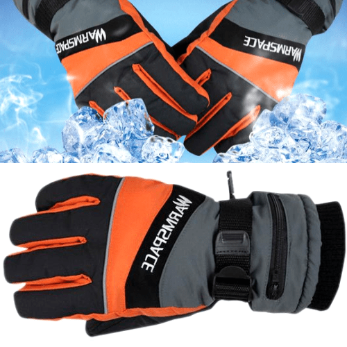 Battery Powered Electric Heated Gloves