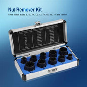 Universal Nut Removal Tool