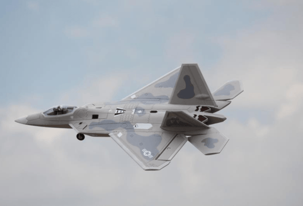 F-22 Jet Remote Control Aircraft Toy