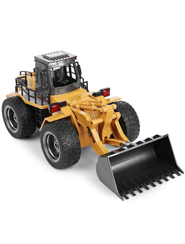 RC Power Construction Vehicles