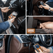 OBD2 Scanner - Vehicle Diagnostic Tool