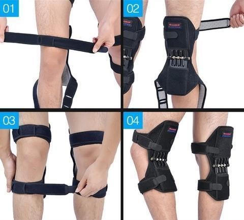 POWERLIFT™ KNEE BRACE