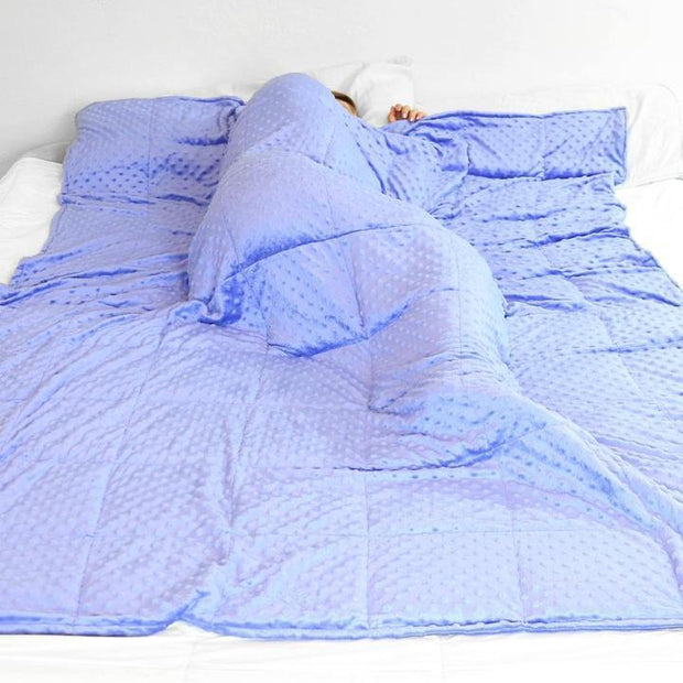 Weighted Blanket For Autism & Anxiety