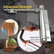 Automatic Door Self Closing Hinges