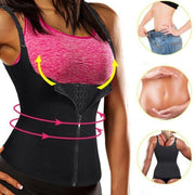 Women Abdominal Support Corset Waist Trimmer