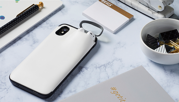 Unified & protection case  for AirPods & iPhone