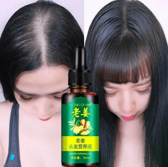 Best 7 Day Hair Growth Serum