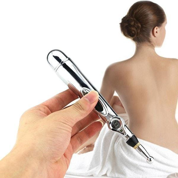 Laser Acupuncture Pen Electronic Pain Relief