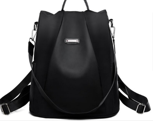 Anti-theft Oxford Backpack for Women