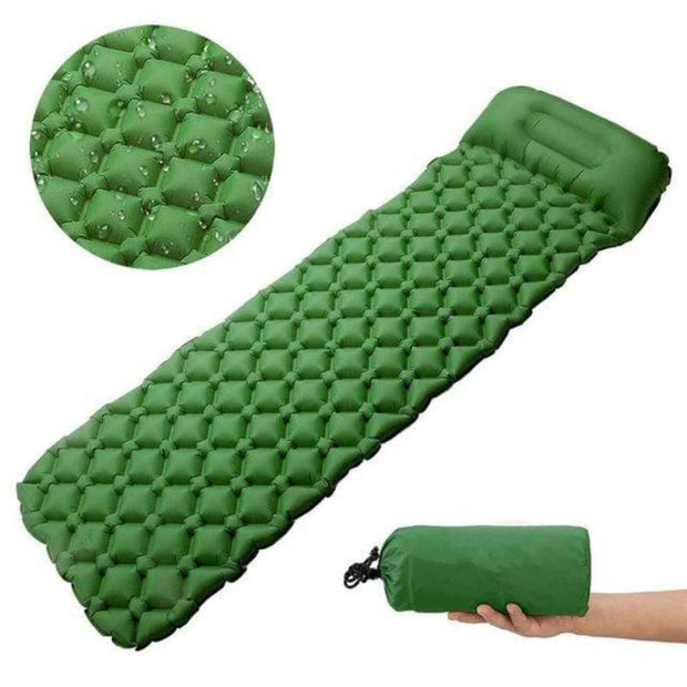 Outdoor Adventure Mat