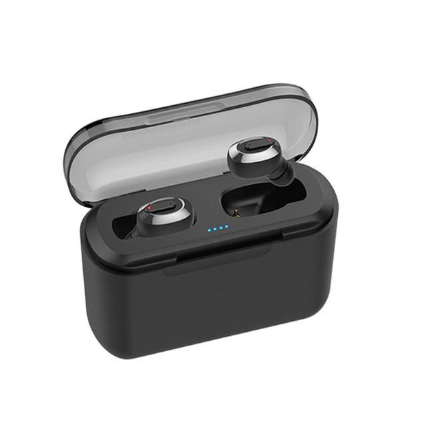 High-Quality Wireless Bluetooth Earbuds