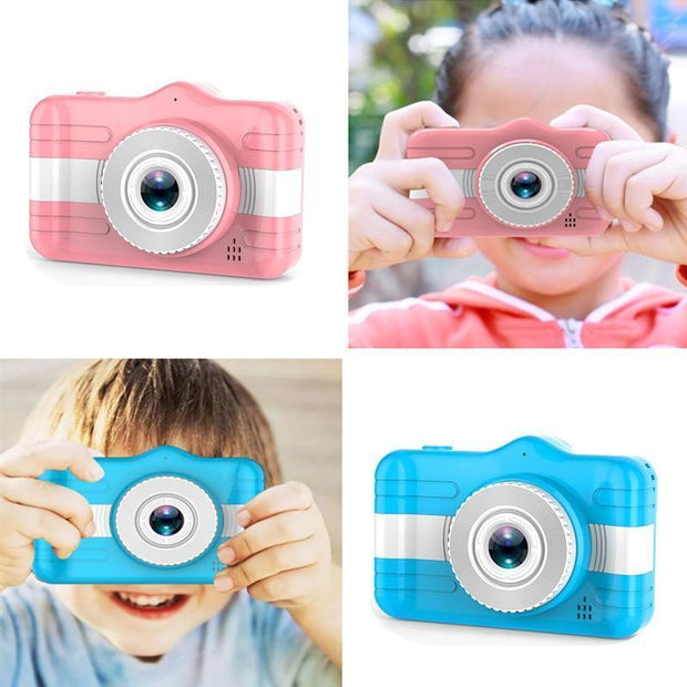 Kids Camera Digital Video