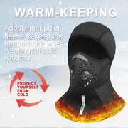 Winter Cycling Face Mask