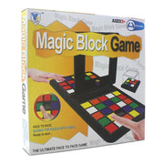 Rubik's Race - Magic Block Game for 2 Players!
