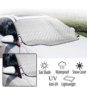 Supershield Magnetic Windshield Protector