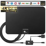 HDTV Cable Antenna