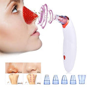 Diamond Pore Vacuum