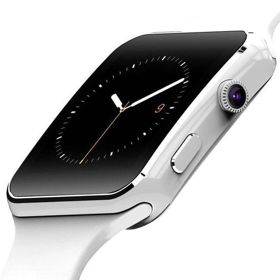 Fitness Android Touch Watch