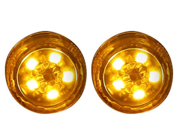 Magnetic LED Car Warning Light