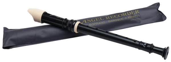 Angel 111 Soprano Recorder