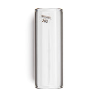 Dunlop 203 Glass Slide. Large Size Regular Wall