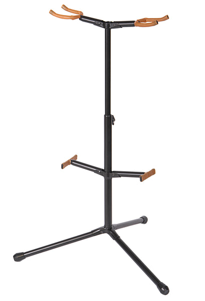 Stageline 290B Double Guitar Stand