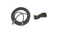 CAD Audio 40-352 Microphone Cable. 25'