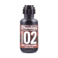 Dunlop 6532 Fingerboard Deep Conditioner. (2oz)