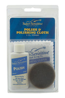 Supersensitive 9449 Polish Kit (10oz)