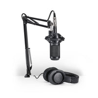 Audio-Technica AT2035 Studio Pack